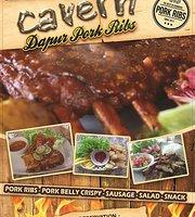 CAVERN -  Dapur Pork Ribs