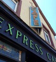 Tambinis Express Cafe
