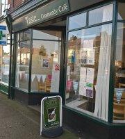 Taste Community Cafe