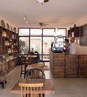 Café Oro Maya Guadalajara