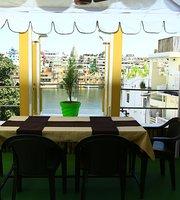 The Mandiram Palace Roof Top Restaurant