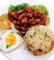 Nak's Restaurant