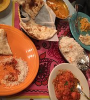 Natraj Indian Cuisine