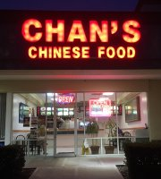 Chan's Chinese Take-Out