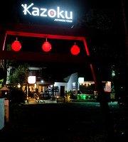 Kazoku Japanese Food