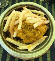 Cafe Snack Bab Agnaou
