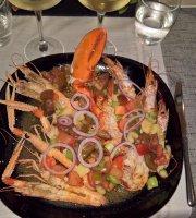 Glend Roma Restaurant