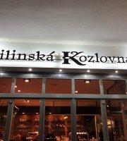 Zilinska Kozlovna