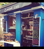 Canongate Cafe