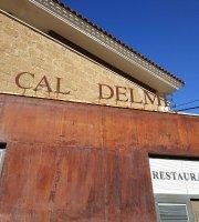 Cal Delme