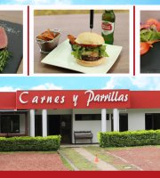 Carnes y Parillas
