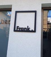 Frank Dessert Bar