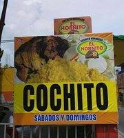 Cochito Horneado El Hornito