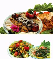 Fattoush Express Cafe & Grill