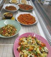 PALADARES Cocina Saludable