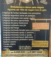 Casa da Linguica Caseira