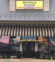 Skillets Fresh Grill