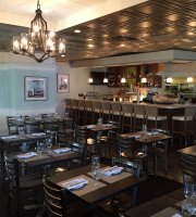 The Landing Bistro & Bar at Pilgrim House