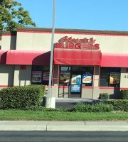 Steve's Burgers