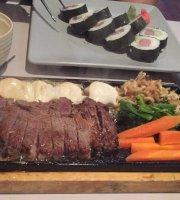 Hana Mizu Ki Restaurant