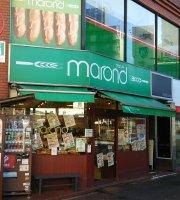 Marond Inage