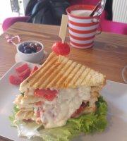 Kreppe Cafe