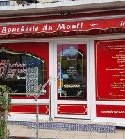 Boucherie du Monti
