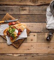 Munch Cafe Parktown