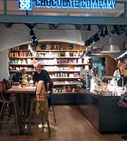 Chocolate Company Cafe Amsterdam