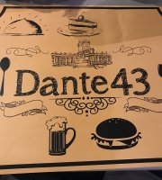 Dante 43