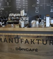 Manufaktura by Doncafe (Aviatorilor 8)