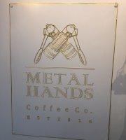 Metal Hands (五道营)