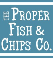 ‪The Proper Fish & Chips Co.‬