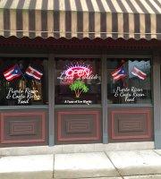 Las Islas Restaurant & Bar
