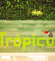 Tropico do Cais
