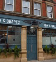 Fox & Grapes