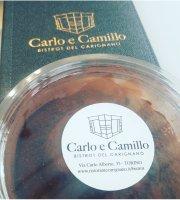 Carlo E Camillo