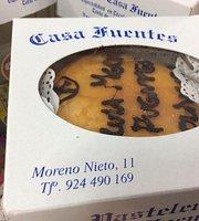Pastelería Casa Fuentes