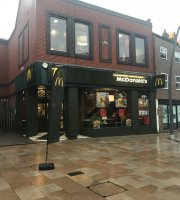 McDonald's - Hanley