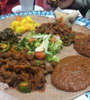 Amy's Ethiopian Restaurant & Espresso Bar
