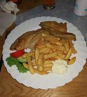 Janssen's Fisch