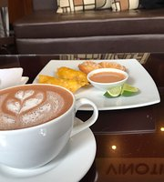 Cafe Restaurante VINOTINTO