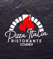 Pizza Italia Ristorante Coandi