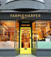 Farm & Harper