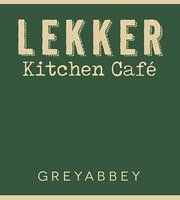 Lekker Kitchen Cafe