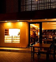 Nahna Cozinha Arabe