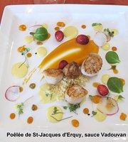 Restaurant & Cave a Vins Le Clos du Cellier
