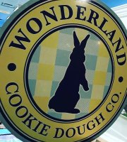 Wonderland Cookie Dough Co.