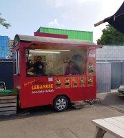 Marie's Lebanese Souvlaki & Kebabs