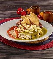 Totopos Restaurante Mexicano